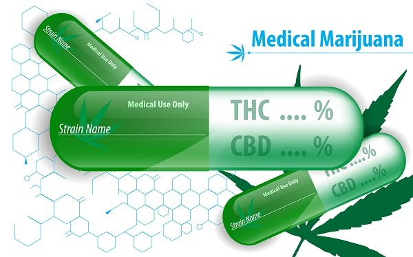 • What are the benefits of medical cannabis over conventional meds?