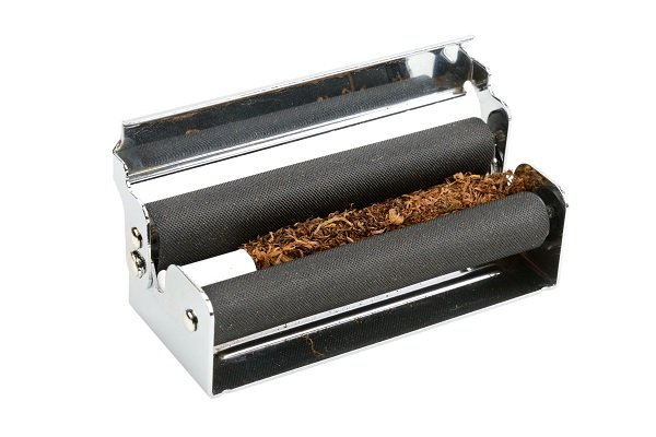 learn about the automatic cigarette rolling machine