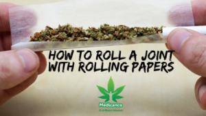 How to roll a joint with rolling papers