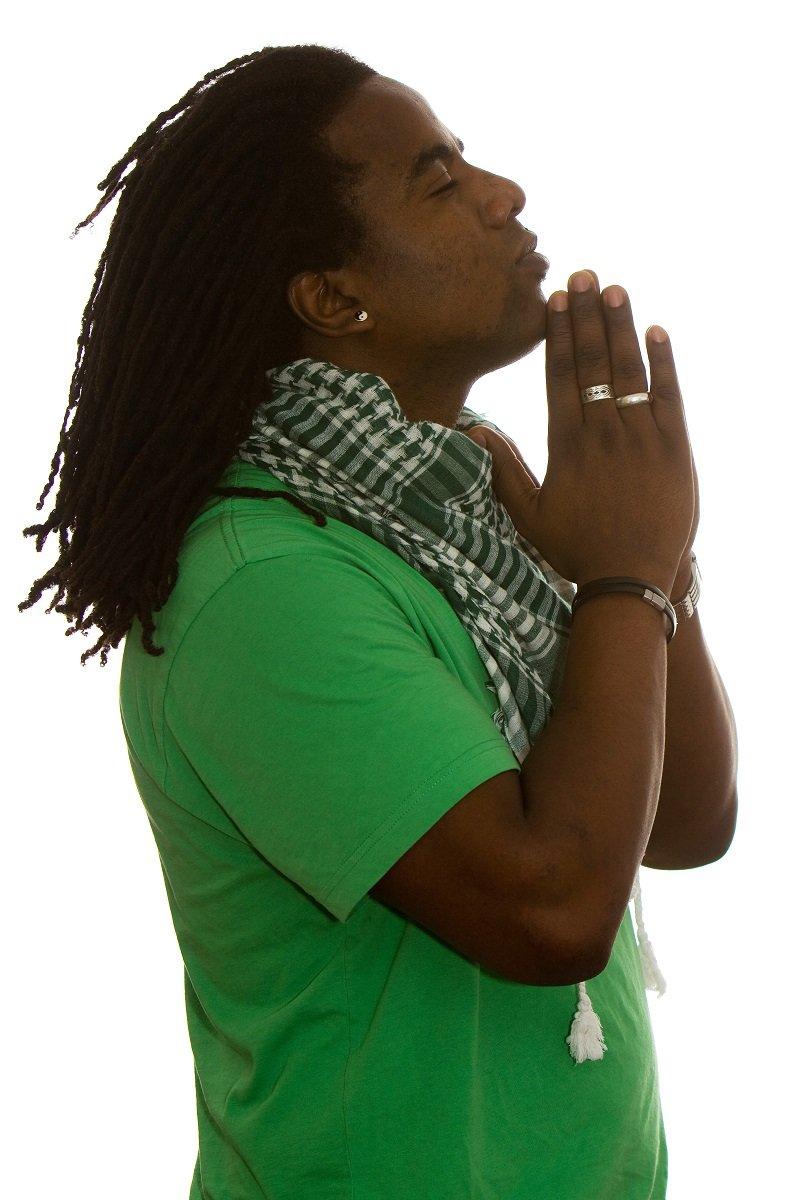 rastafari weed prayers