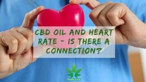 cbd and heart rate