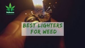 Best Lighters for Weed