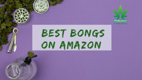 best bongs on Amazon