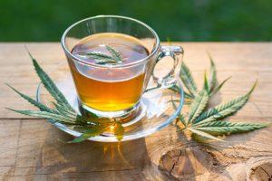 How Do You Make Marijuana Tea